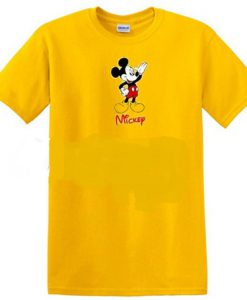 Mickey Mouse Fun T shirt