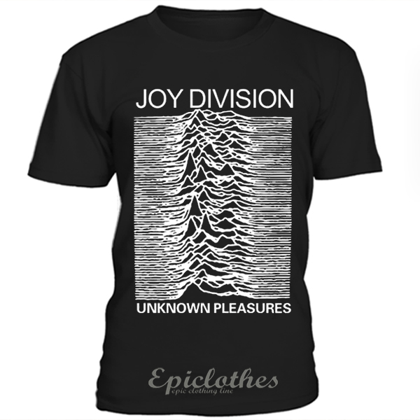 joy division t shirt epiclothes. Black Bedroom Furniture Sets. Home Design Ideas