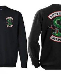 South Side Serpents Crewneck Sweatshirt