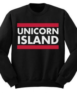 Unicorn Island Sweatshirt