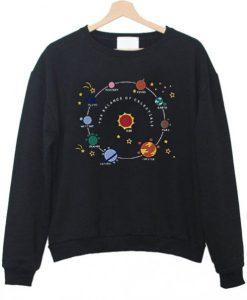 Balance of Celestials Sweatshirt