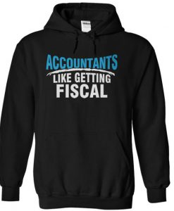 Accountant Like Getting Fiscal