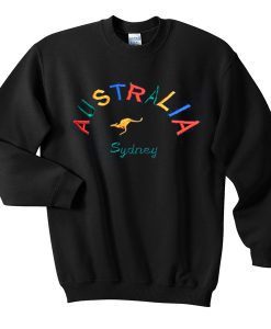 Australia Sydney Sweatshirt