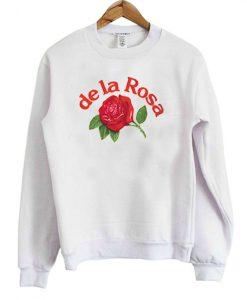 Dela Rosa Sweatshirt