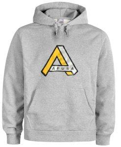 AEUSA Logo Hoodie