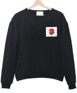 rose 19 26 sweatshirt