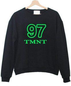 97 tmnt sweatshirt